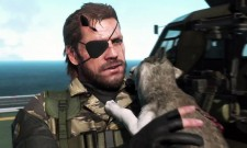 Hideo Kojima Offers A Word Of Advice For Metal Gear Solid V: The Phantom Pain Fans