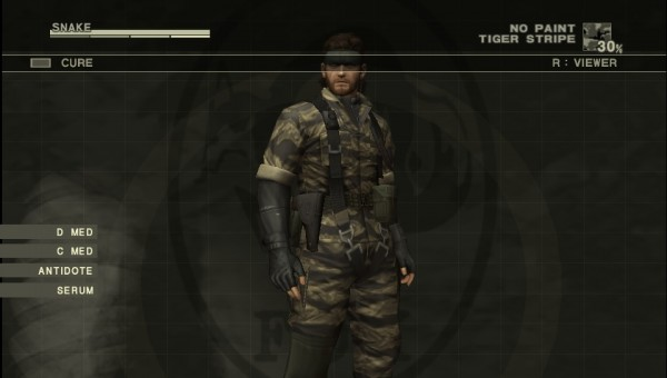 The Metal Gear Solid HD Collection Will Sneak Onto Vita This June