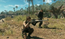 Konami Debuts 40 Minutes Of Metal Gear Solid V: The Phantom Pain Gameplay, Clarifies Microtransactions