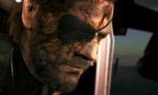 [Update] Metal Gear Solid V: The Phantom Pain Comes Out From Hiding