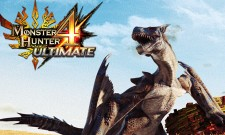 Pics Suggest Monster Hunter 4 Ultimate Is Coming To Wii U