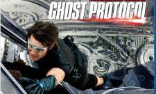 Mission: Impossible – Ghost Protocol Up For Pre-Order On Blu-Ray