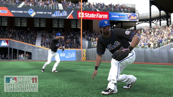 MLB 11: The Show Hands-On Preview