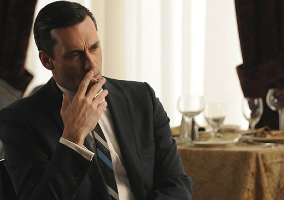 Mad Men Season 4-01 'Public Relations' Recap