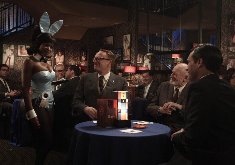 MMS4e10 Mad Men Season 4 10 Hands and Knees Recap