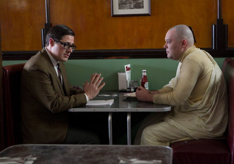 "Mad Men Review: ""Christmas Waltz"" (Season 5, Episode 10)"