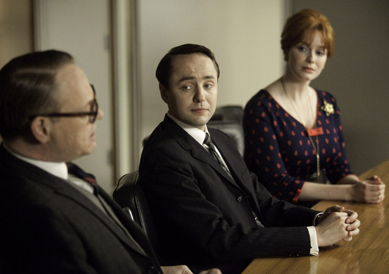 """Mad Men Review: """"Commissions And Fees"""" (Season 5, Episode 12)"""