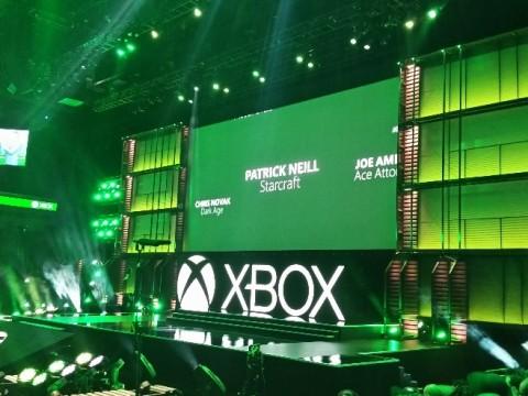 Microsoft Announces Changes To Xbox One Achievement System