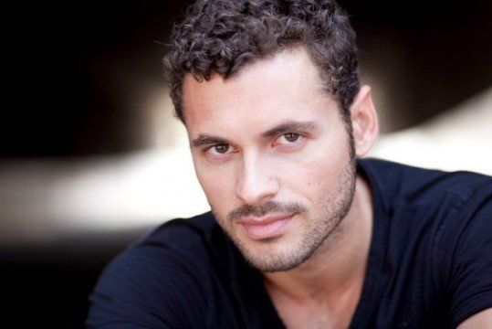 Mexican Actor Adan Canto Joins X-Men: Days Of Future Past