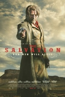 The Salvation Review