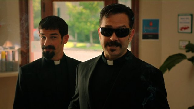 Exclusive Interview With Thomas Lennon And Robert Ben Garant On Hell Baby