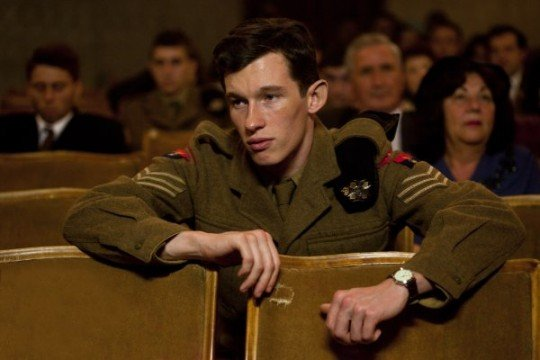 Queen & Country Review [LFF 2014]