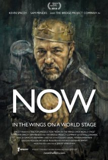 NOW: In the Wings On A World Stage Review