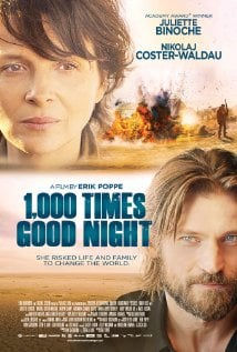 1,000 Times Good Night Review