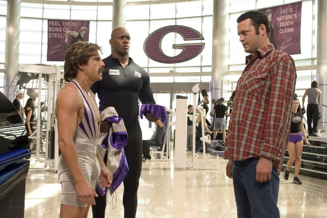 Ben Stiller And Vince Vaughn Will Return For Dodgeball 2