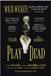 Play Dead Review