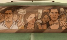 Comedy Central Strikes Syndication Deal For Archer