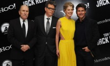 Press Conference Interview With The Cast Of Jack Reacher