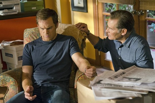 MV5BMTg2MzAyODIzNV5BMl5BanBnXkFtZTcwNDczMzI4OA@@. V1. SX640 SY426  540x360 Dexter Season Finale Review: Surprise, Mother Fucker (Season 7, Episode 12)
