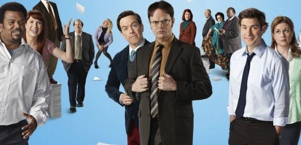 The Office Series Finale Gets Supersized