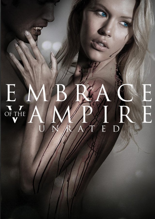 Embrace Of The Vampire Review