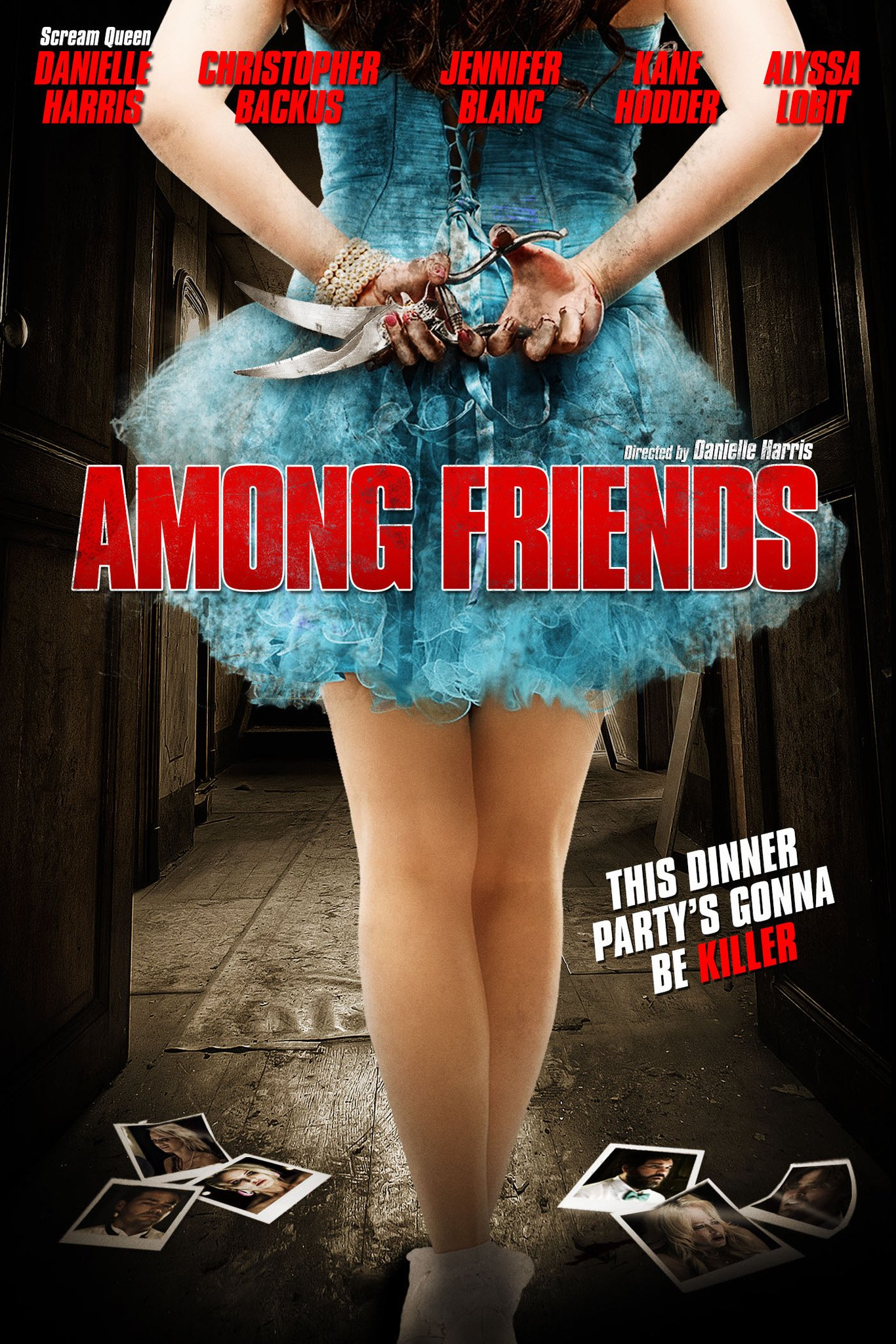 Among Friends Review