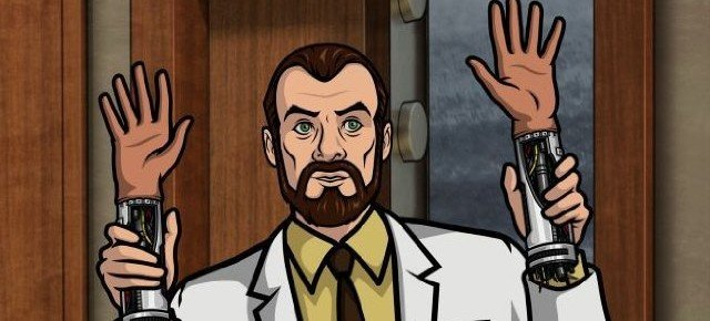 """Archer Review: """"The Papal Chase"""" (Season 4, Episode 11)"""