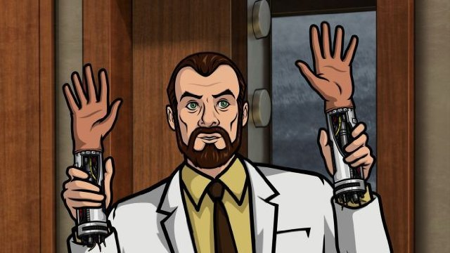 "Archer Review: ""The Papal Chase"" (Season 4, Episode 11)"