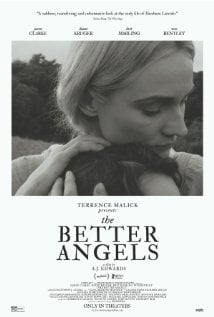 The Better Angels Review