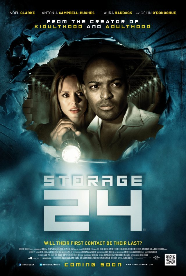 Storage 24 Review