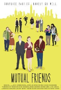 Mutual Friends Review