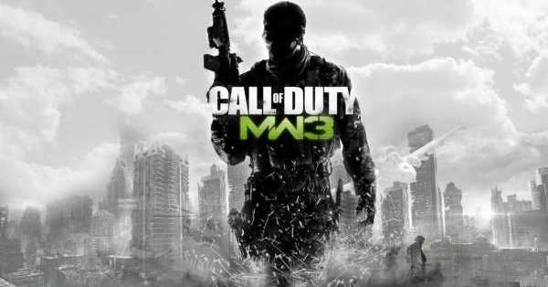 Nine Months Of New Content For Call Of Duty: Modern Warfare 3