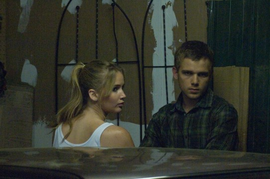 Roundtable Interview With Max Thieriot On House At The End Of The Street