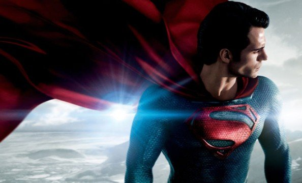 M Id 393635 Man of Steel 594x360 Man Of Steel Blu Ray Review