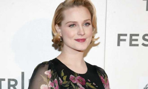 Evan Rachel Wood Will Go Into The Forest With Ellen Page