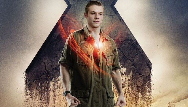 X-Men Breakout Lucas Till To Headline CBS' Rebooted MacGyver Series