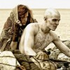 Tom Hardy Is The Last Law In New Images For George Miller's Mad Max: Fury Road