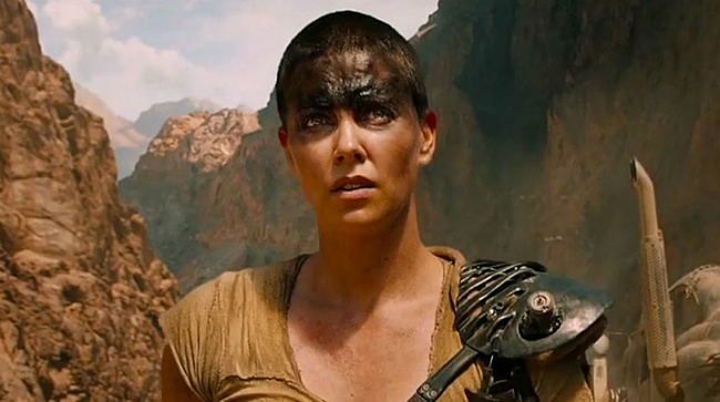 "Charlize Theron ""Would Love"" To Play Furiosa Again For Future Mad Max Movie"