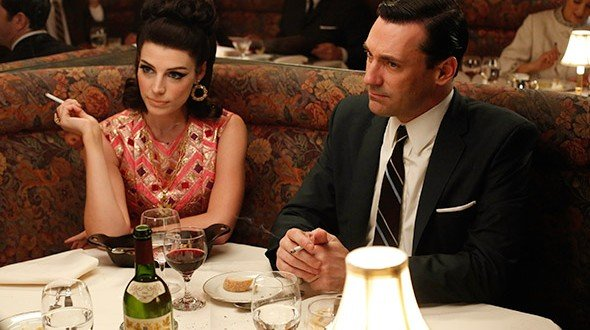 Mad Men To Have And To Hold Review 590x330 Mad Men Gallery