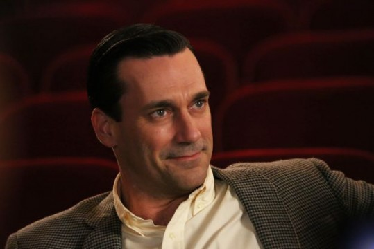 Jon Hamm Considers Looking To The Future With Marjorie Prime