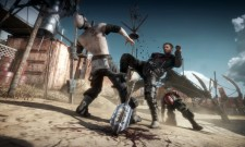 First Gameplay Trailer For Avalanche's Mad Max Channels Fallout Series