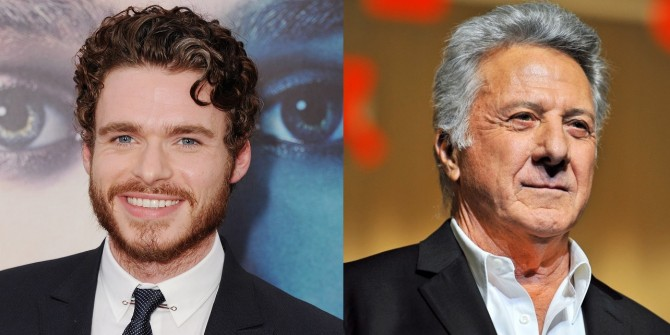 Richard Madden And Dustin Hoffman To Star In Eight-Part Medici: Masters Of Florence