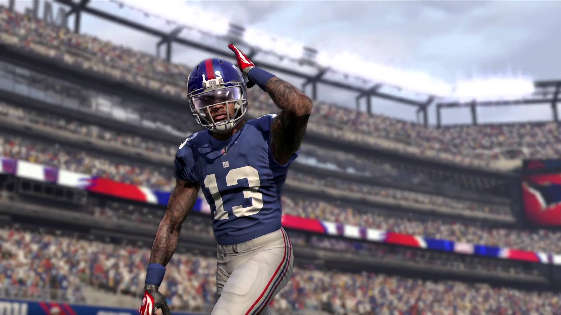 Ea Sports To Deploy Madden Nfl 16 Patch Asap
