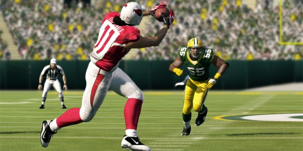 Madden NFL 13 Review