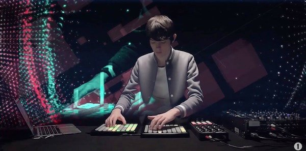 Madeon Reveals A New Album Is On The Way