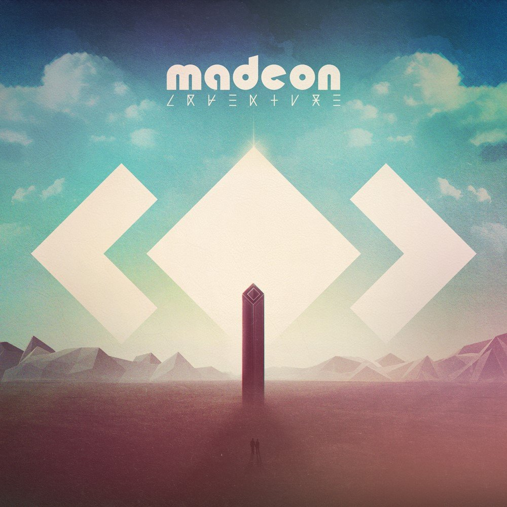 Madeon - Adventure Review