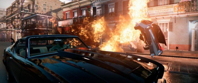 Mafia III Re-Introduces Its Anti-Hero, Lincoln Clay