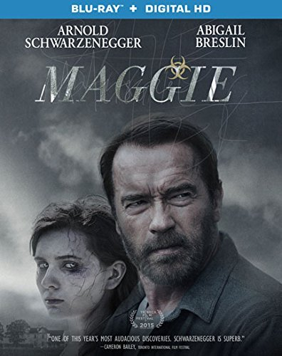 Maggie Blu-Ray Review
