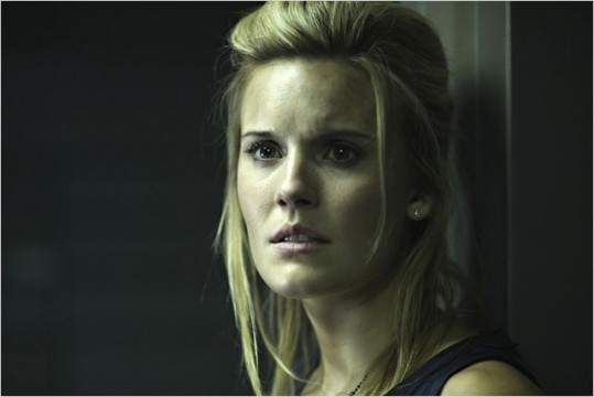 Maggie Grace Sets Her Sights On Californication