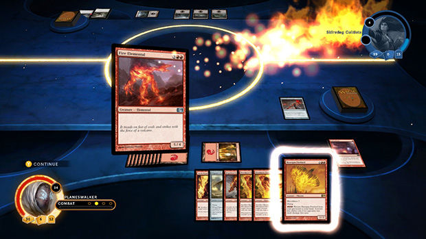First Deck Pack Expansion Available For Magic 2014 - Duels Of The Planeswalkers